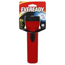 EVEREADY EVE3151LBP LED FLASHLIGHT - MULTIPLE COLORS