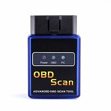 Vgate ELM327 Bluetooth Scan Tool OBD2 OBDII Scanner for TORQUE APP ANDROID