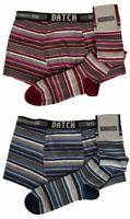 SG Set boxer + 1 paio calze lunghe uomo calzini alti underwear DATCH articolo CD