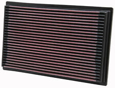 K&N AIR FILTER FOR VAUXHALL CAVALIER 2.0 TURBO 88-95 33-2080