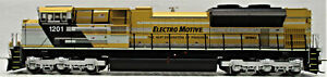 ATHEARN GENESIS ATHG68723 EMD LEASE #1201 SD70ACe HO SCALE