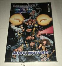ULTIMATE X-MEN - Volumi 1-3-4-5-6-7 (COLLANA ULTIMATE DELUXE) Panini Comics