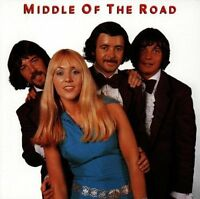 Middle of the Road Collection (16 tracks) [CD]