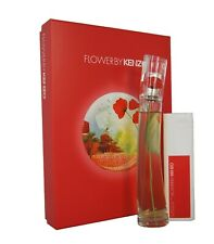 KENZO FLOWER BY KENZO Eau de Parfum edp 50ml. & BODY MILK 100ml.