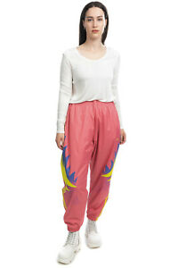 ADIDAS ORIGINALS GT4542 Track Trousers Plus Size 3X Mesh Lined  Drawstring