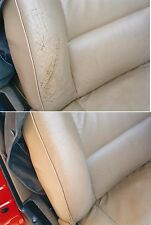 Leather dye MERCEDES BENZ SLK C CLASS M CLASS E CLASS S500 E300 E320 AMG C240