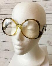 New listing Vintage Precription Eyeglasses Glasses 1970's 1980's Women's Retro Originals