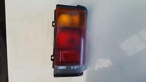 Mazda E Series Van Right Hand Tail Light 02/1984-09/1999