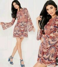 💖💖 NWT Guess By Marciano DESERT SUN TUNIC DRESSSIZE S  💖💖