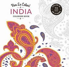 India by Abrams Noterie Staff and Marabout (2015, Paperback)