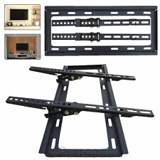 Slim TV Wall Bracket Mount Tilt For 26 32 37 42 50 55 inch LG 3D LCD LED Plasma