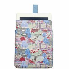 NEW! Liberty Hello Kitty Tablet Sleeve Case for iPad 2/3/4 City