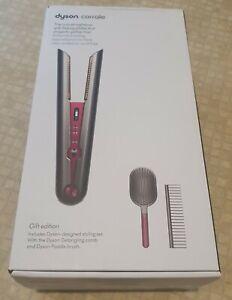 Dyson Corrale Cordless Hair Straightener Gift Edition - Fuchsia Brand new