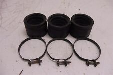 1974 Suzuki GT750 Water Buffalo SM325B. Engine intake carb boots clamps