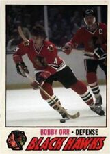 BOBBY ORR ACEO ART CARD ##FREE COMBINED SHIPPING##