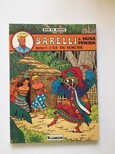 BARELLI A NUSA PENIDA L ILE DU SORCIER T1 / BOB DE MOOR / BD 1982 / LOMBARD
