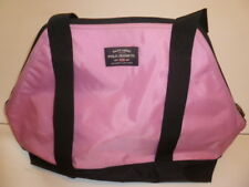 Polo Jeans Co Bag, Pink Bag, zipper top tote or sports bag