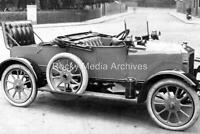 Psl-20 Motoring History, Unknown Vintage Car. Photo