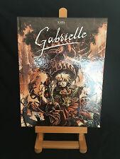 GABRIELLE KARA EO 2001 Editions POINTE NOIRE état neuf