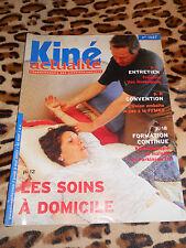 Revue Kiné Actualités - n° 1067, 2007