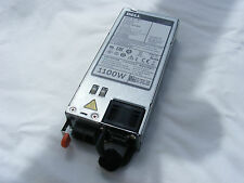 DELL 5G4WK Dell PowerEdge 1100W DC Power Supply PSU R730 R730XD R630