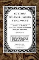 Las Mil y una Noches, Cuentos, eBook, ePUB/PDF/MOBI Volumen 1,2,3. Libro Digital
