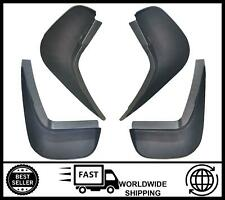 Mud Flaps/Mud Guards KIT FOR Range Rover MKIV 3.0 4x4 [2012-2016]