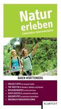 Reiseführer & Reiseberichte über Baden-Württemberg mit Wander-Thema