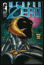 Weapon zero US Image Comic vol.2 # 11/'97