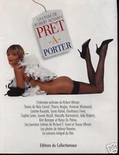 """Livre Cinéma  """" Prêt à porter """" ( Book )    ( No 360 )"""