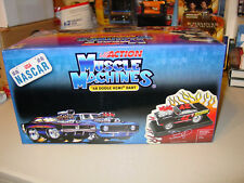 MUSCLE MACHINES 1968 DODGE HEMI DART MOPAR NASCAR HOLY GRAIL 1/212 NOS