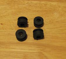 AMI Model F, G, H, I, J Jukebox R-145 Amplifier Mounting Grommets – Set of 4