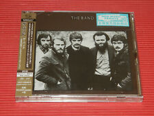 2019 NEW STEREO MIX THE BAND THE BAND 50TH ANNIVERSARY DELUXE JAPAN 2 CD EDITION