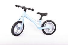 Infantil Bicicleta sin Pedales 12 Pulgadas Con Aluminio Marco En 2 Varios Moda