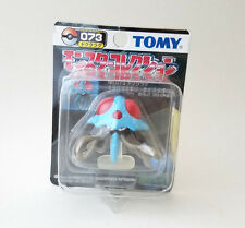 Japanese Pokemon classic Tentacruel TOMY figure 2004 Kanto Red Blue Gen 1 No. 73
