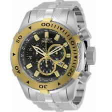 Invicta Bolt 29743 Men's Two-Tone Chronograph Cable Watch with Tachymeter