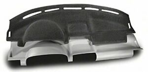 Coverking Custom Fit Dashcovers for Select Lexus ES350 Models - Charcoal