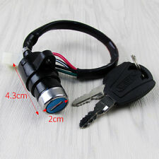 For Honda CT70 C70 JH70 50cc-125cc Motorcycle Parts Ignition Lock Key Switch MWT