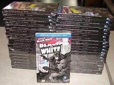 Batman Gothic Knight (Blu Ray + DVD) Graphic Novel Edition - FACTORY SEALED NEW