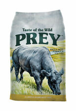 Taste of the Wild Prey  Angus  Dry  Cat  Food  Grain Free 6 lb.
