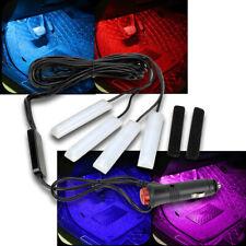 Wireless Bluetooth Control Cigarettes Glow Tube Foot light RGB LED Strip BAVS