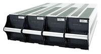 APC Symmetra PX High Performance Battery Unit SYBT9-4 - set of four