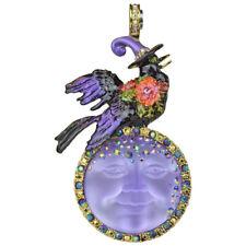 Kirks Folly Raven's Goddess Seaview Moon Magnetic Enhancer (Goldtone)