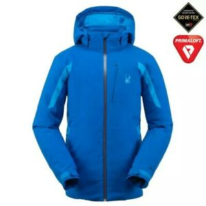 Spyder Ski Copper GTX Jacket Size Medium