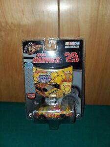 2007 Winners Circle NASCAR #29 Kevin Harvick - Daytona 500 Hood magnet/ 1:64 car
