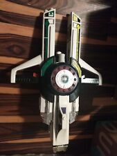 Power Rangers Time Force Vortex Blaster Parts Lot