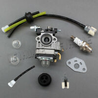 Carburetor Kit For TANAKA TBC-220 TPH-260PF 25CC LONG REACH POLE HEDGE TRIMMER