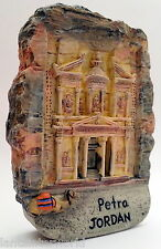 Petra Jordan Jordanian Ma'an Rose City 3D Fridge Magnet Refrigerator
