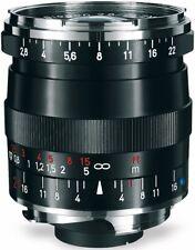 ZEISS ZM 21mm 2,8 Biogon T* Leica M schwarz