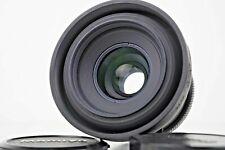 [MINT] MAMIYA Sekor Z 90mm f/3.5 w/ Lens Hood Cap For RZ67 Pro II IID From Japan